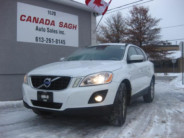 2010 Volvo XC60 LUXURIOUS SUV 91miles !! 12M.WRTY+SAFETY ...