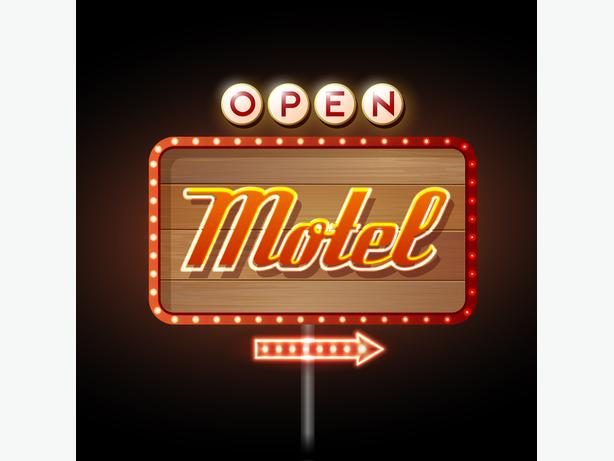 BC Motel for sale 3,495,000
