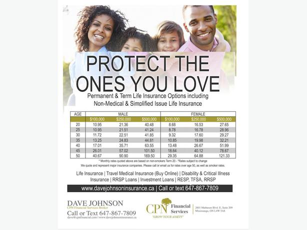 Life Insurance - Final Expense Plans - Guarenteed Issue Life Insurance