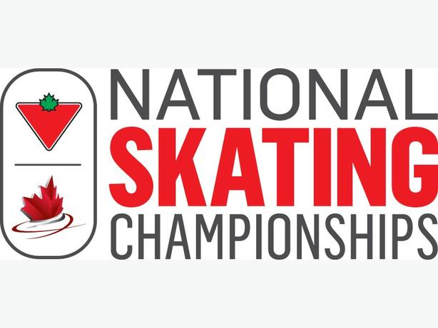 2018 Canadian Tire National Skating Championships -FRI JAN 12 ALL ACCESS