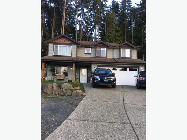 North Nanaimo Legal Suite For Rent- $1300