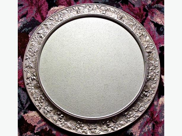 Wall Mirrors 3 Shapes.....Various Sizes & Decent Prices