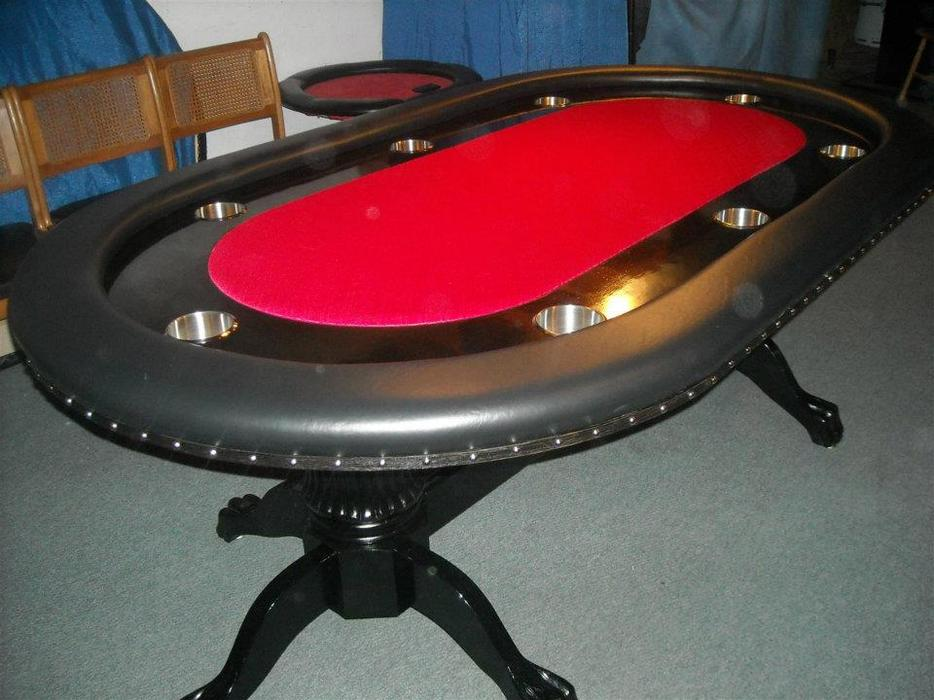 Poker Table Montreal
