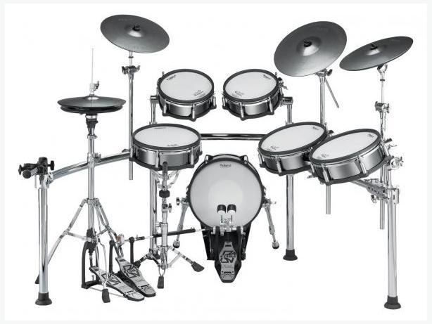 Roland TD 30 KV VPro series drum kit