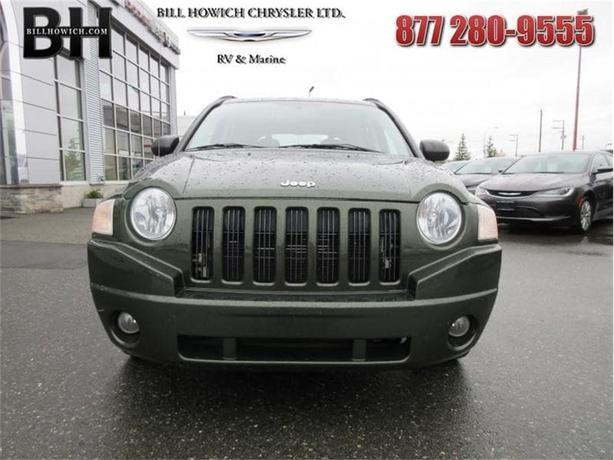 2007 Jeep Compass Sport - Air - Cruise