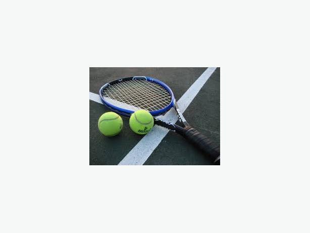 Tennis Lessons!