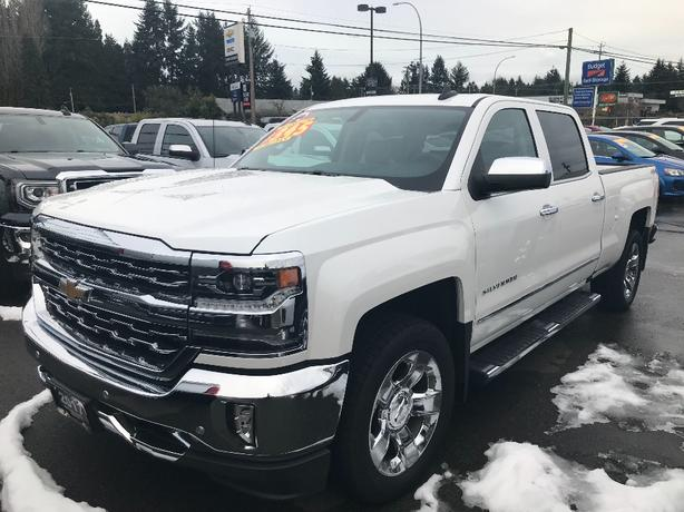 "Calling ""Les the CarGuy"" Now Gets You 1 Step Closer to a New Loaded Silverado"