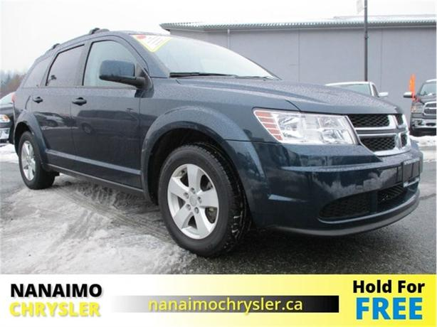 2014 Dodge Journey SE Plus No Accidents BlueTooth