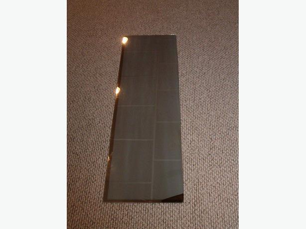 wall mirror , rectangle wall mounted mirror ,