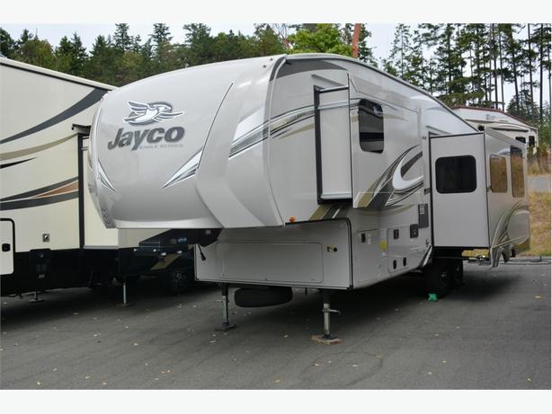Jayco Eagle HT 27.5 RKDS