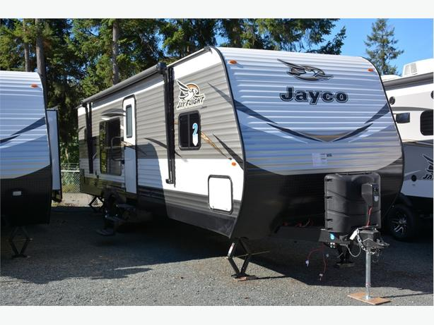 Jayco Jay Flight 29RKS