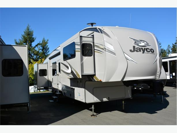 Jayco Eagle 339FLQS