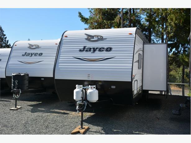 Jayco Jay Flight SLX 267BHSW