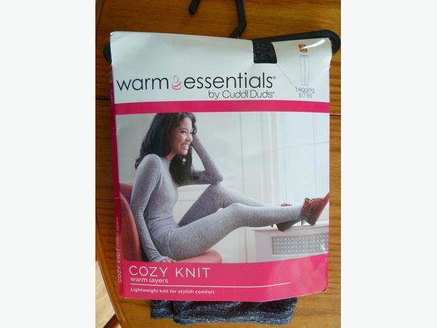 leggings Womens size M - New
