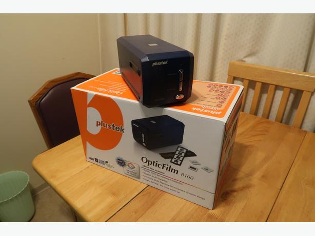  Log In needed $250 · Dedicated 35mm film scanner