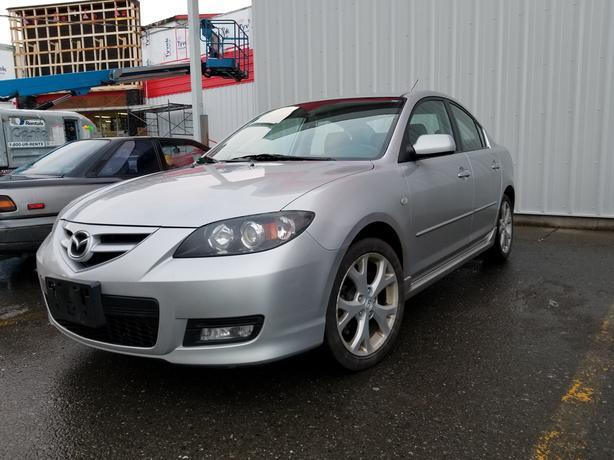 Nice Mazda 3 Low K's