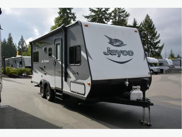 2016 Jayco Jay Feather 20RL