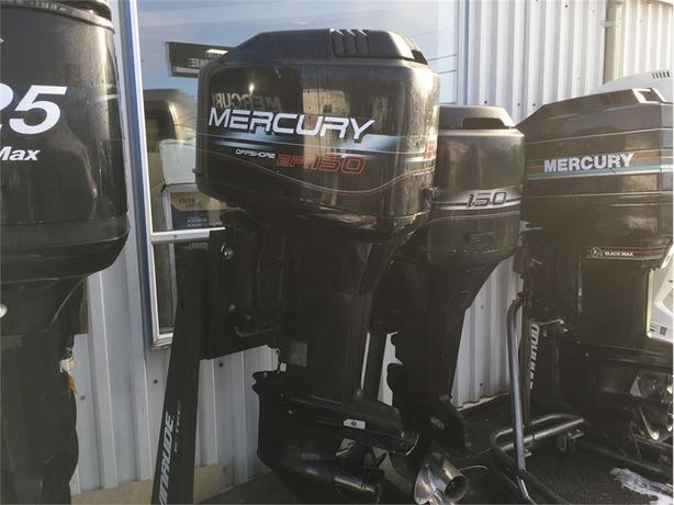 1998 Mercury 150HP -