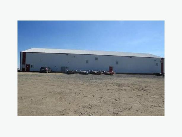 Commercial Land and Buildings with OPTION of Business