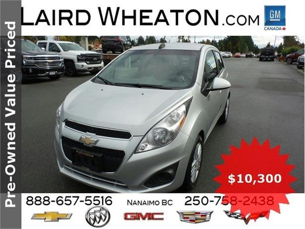 2015 Chevrolet Spark LT Clean, Automatic