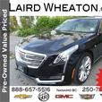2016 Cadillac CT6 Sedan Platinum AWD, Awareness Package