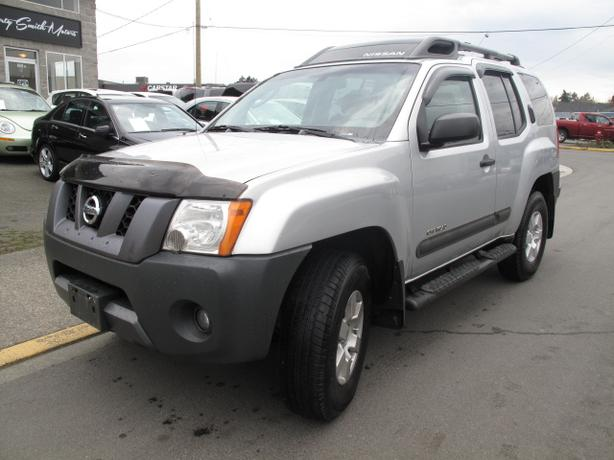 2007 Nissan Xterra Off Road,Local,Immaculate,4WD