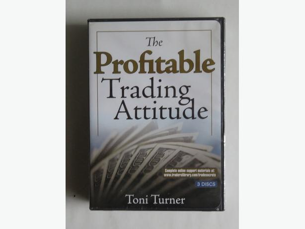 50 % OFF ALL BRAND NEW UNOPENED TRADING AND INVESTING DVDs