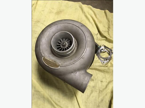 DORMAN TURBOCHARGER TYPE 1000N254