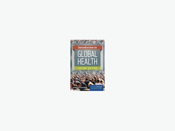 GLOBAL HEALTH - SECOND EDITION