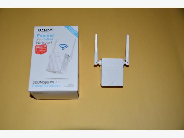 TP-Link N300 Wi-Fi Range Extender (TL-WA855RE)