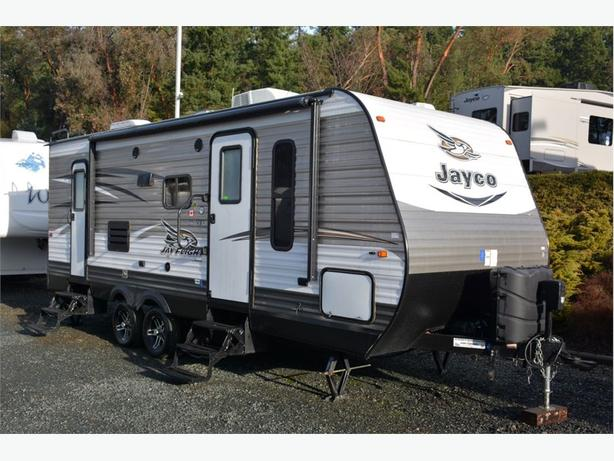 2016 Jayco Jay Flight 23MBH