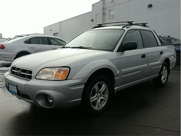 2006 Subaru Baja Sport JUST ARRIVED !