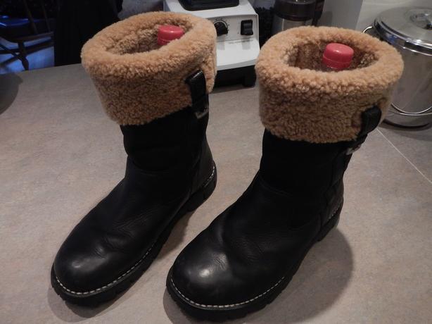 Men's UGG Winter boots