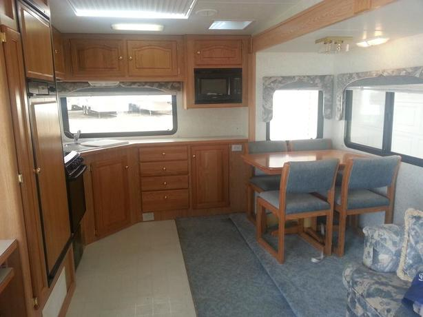 For Rent ....5th wheel Citation..weekly or nightly