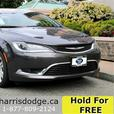 2016 Chrysler 200 Limited, Low Kms, GPS Navigation