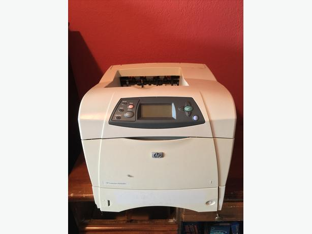 HP LaserJet 4250