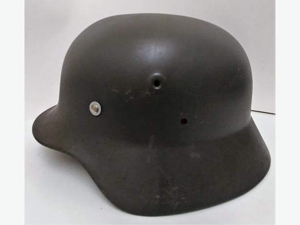 PRICE REDUCED - German Helmet M40