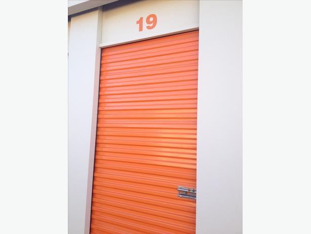 Storage Space $1