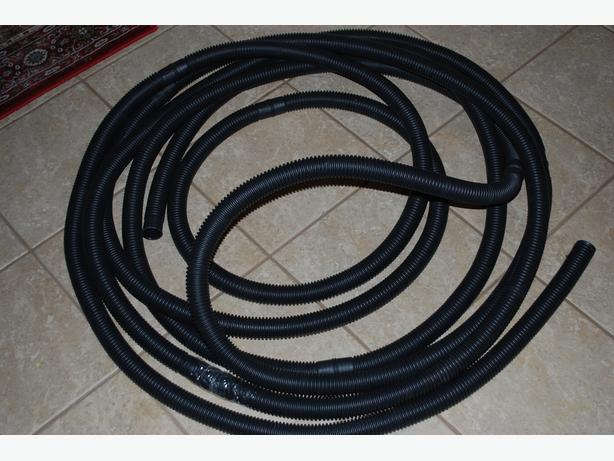 40 ft of Sump Pump Hose
