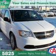 2014 Dodge Grand Caravan SXT - Accident Free!
