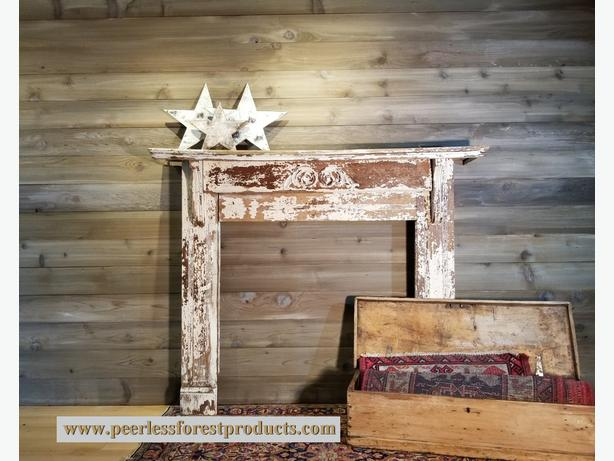 Peerless Barn Board and Feature Wall Products – Victoria, BC