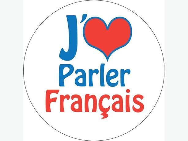 French language tutoring and coaching