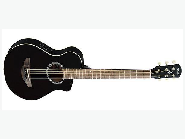 Yamaha APXT2 Acoustic electric with built in tuner and gigbag