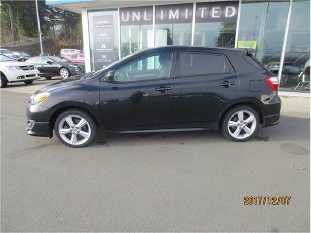 2009 Toyota Matrix XR