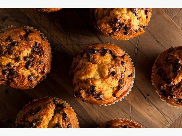 CW-1708 Popular Muffin Franchise Café in Montreal West $99,000.00