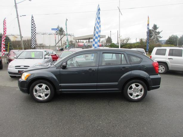 ON SALE! 2007 DODGE CALIBER SXT 2.0L I4-BC ONLY! NO CLAIMS!