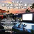 Kelowna Giant Movie Screen Rentals