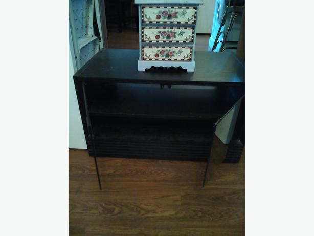 table end table