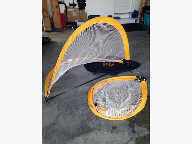 Large Pugg nets