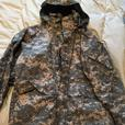 US Army Rain Jacket